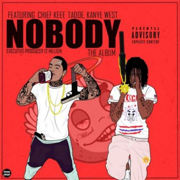 Chief Keef Releasing New Album December 2 Ft. Kanye West Collaboration