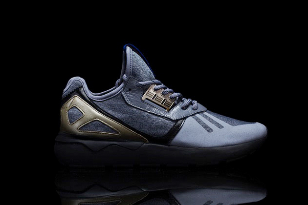 "Adidas Original Tubular ""New Year's"" Pack"