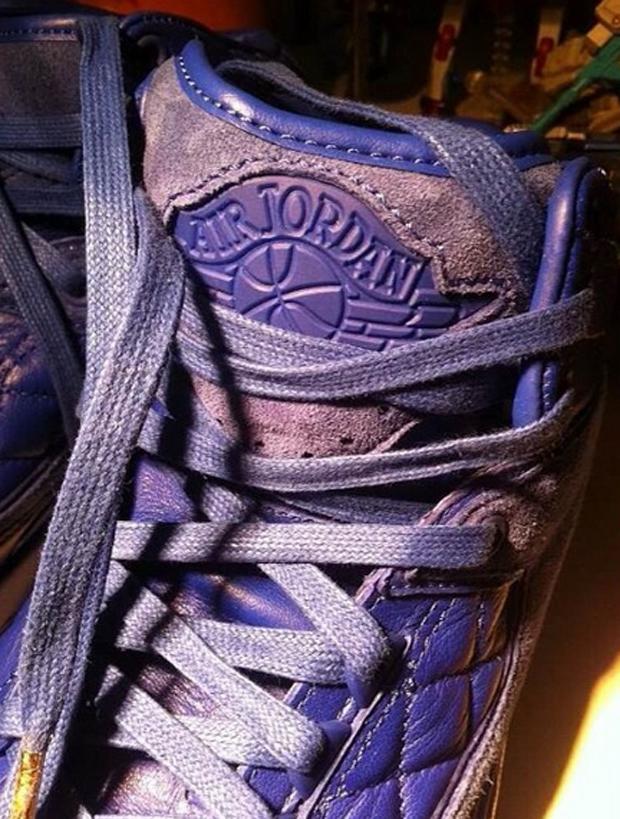 """Air Jordan 2 """"Quilted"""""""