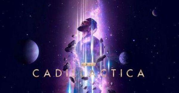 Big K.R.I.T.'s Cadillactica First Week Sales