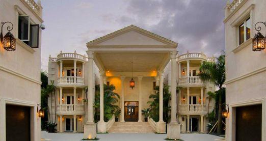 Birdman Mansion