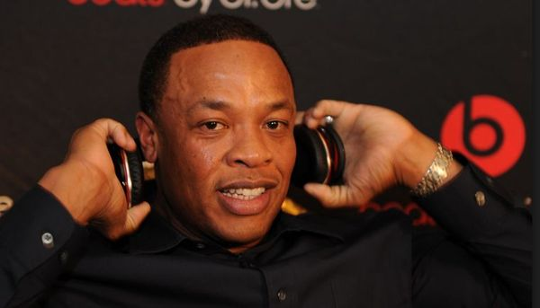 'Detox' Is 'Dead' But Dr. Dre Is Supposedly Releasing New Music In 2015