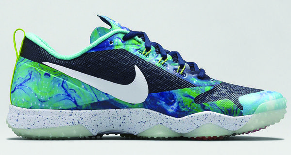 Nike Hypercross Trainers 'Galaxy'