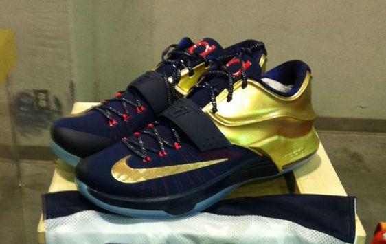 Nike KD 7 Premium 1