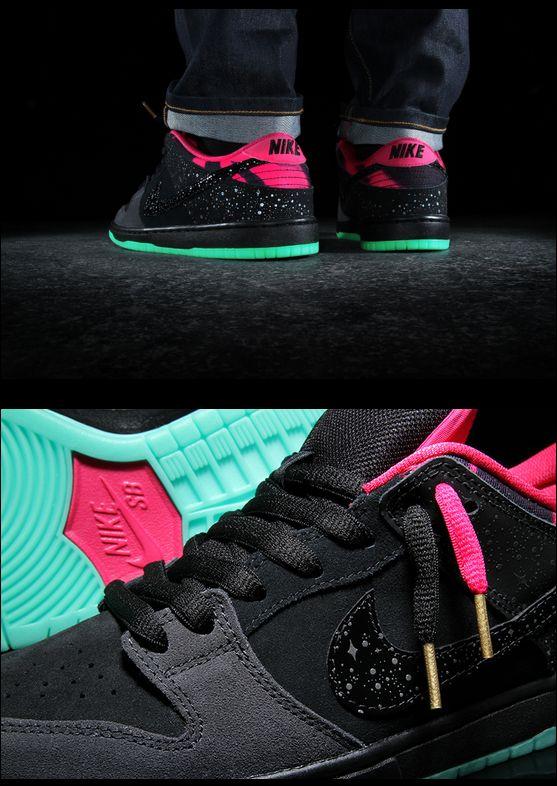 Premier Nike SB