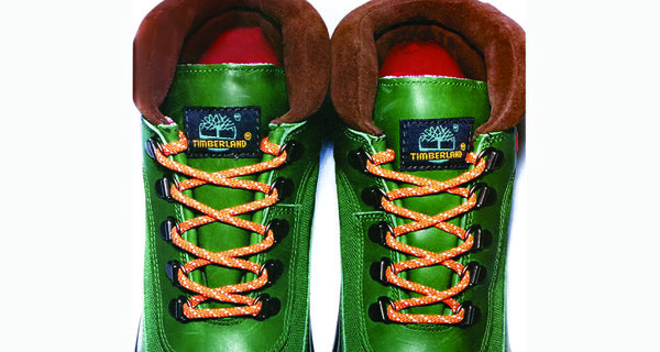 The Supreme X Timberland Fall/Winter 2014 Field Boots