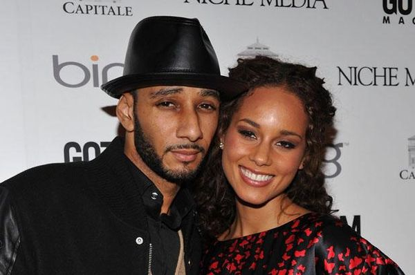 Swizz Beatz & Alicia Keys Welcome Second Child