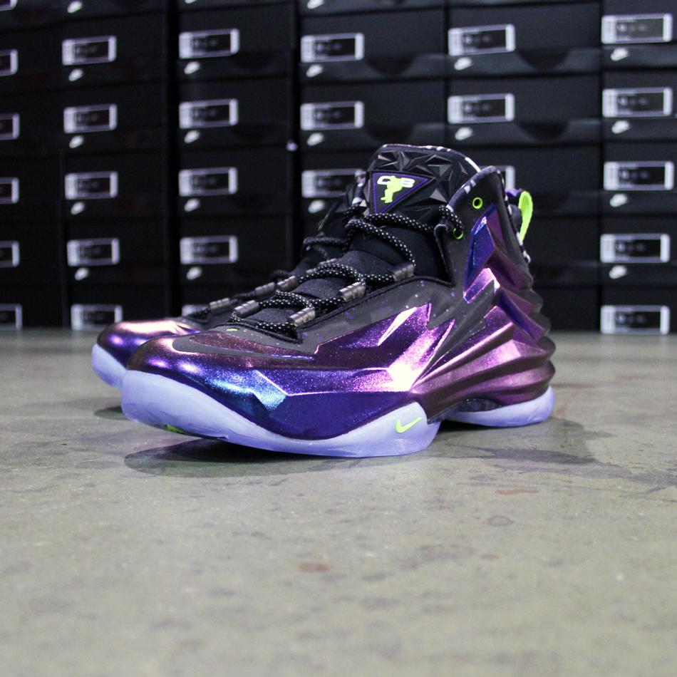 """Nike Chuck Posite """"Cave Purple"""""""