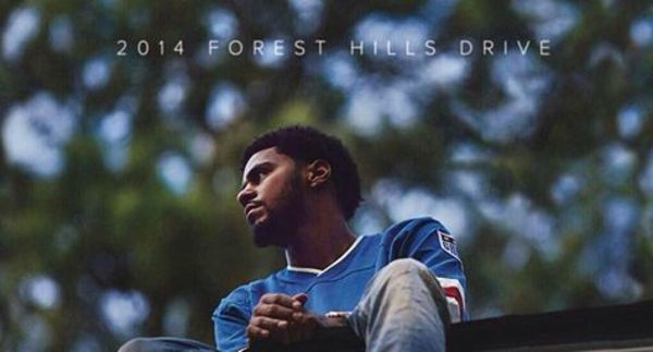 J. Cole's Racks Up Brand New Platinum & Gold Certifications for '2014 Forest Hills Drive'