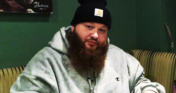 Action Bronson's 'Mr. Wonderful' Track Listing