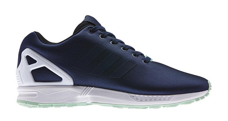 """Adidas Originals ZX Flux """"Neoprene"""" Pack"""