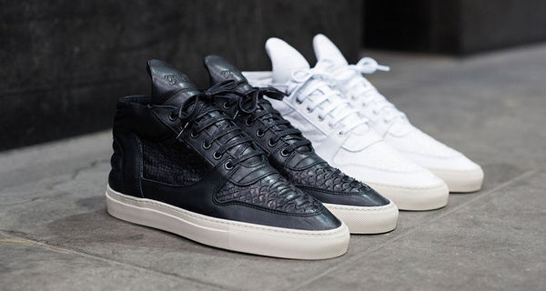 Filling Pieces Spring/Summer 2015 Collection