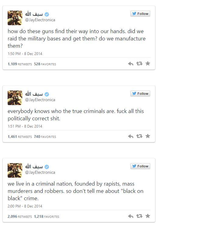 Jay tweet 2
