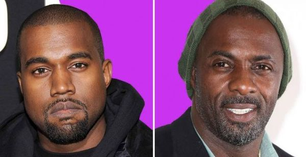 Kanye West Says Black James Bond Would Be 'Visionary'