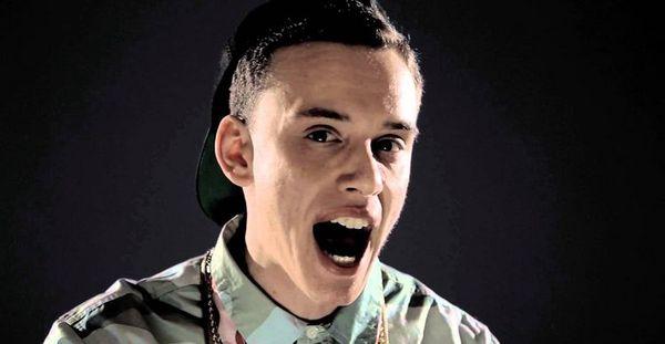 Logic Is Headlining A World Tour