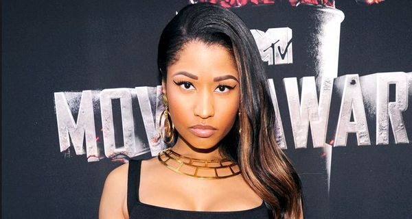 Nicki Minaj Releases Tracklist For 'The Pinkprint'