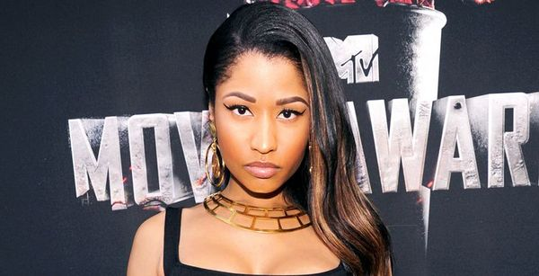 'The Pinkprint' Opens In Third Place; Was Nicki Minaj's Album A Flop?