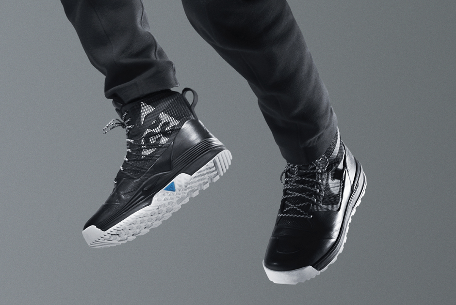 NikeLab ACG Footwear Collection