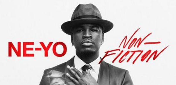 Ne-Yo Releases Cover Art And Tracklist For 'Non-Fiction'