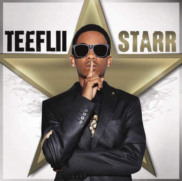 TeeFlii Unveils 'Starr' Album Cover & Track List