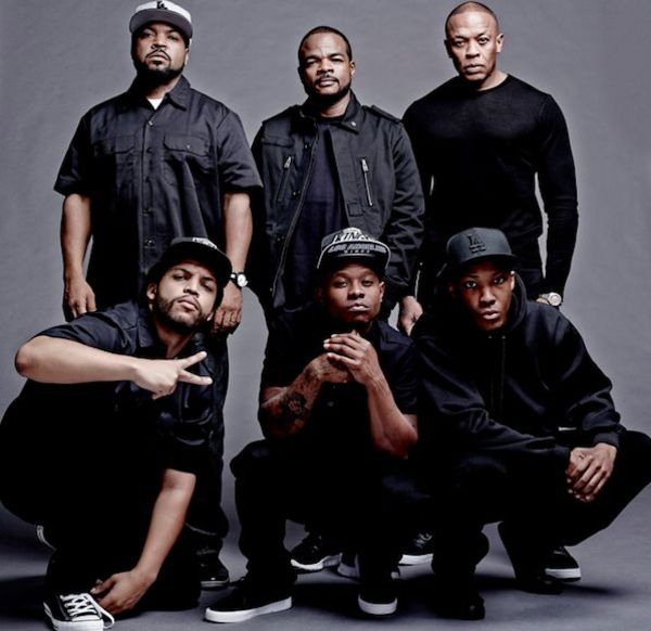 See The First Trailer For NWA Biopic 'Straight Outta Compton'