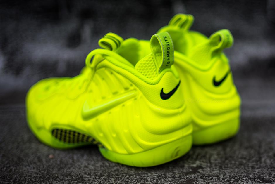 sale retailer 386a0 8b8a7 ... Nike Air Foamposite Pro