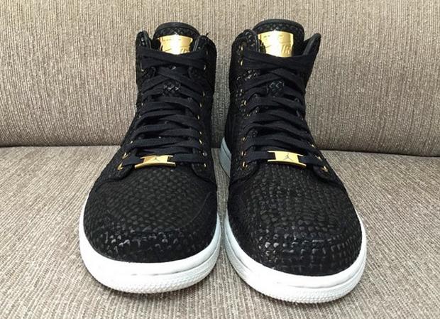 """Air Jordan 1 """"Brooklyn"""""""