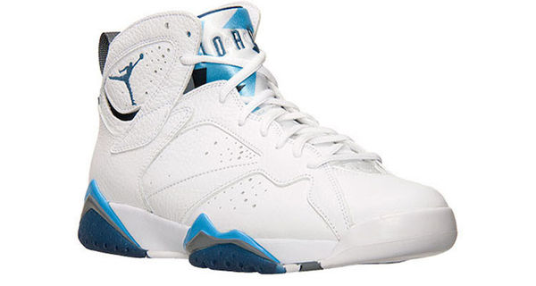 Air Jordan 7 'French Blue' Retro Remastered
