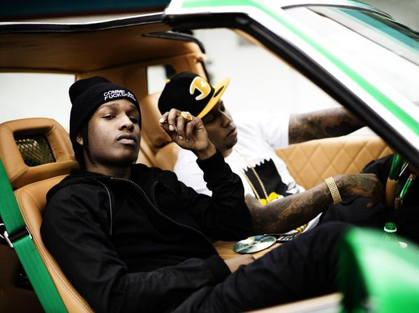 A$AP Rocky Speaks On Movie Role In 'Dope'