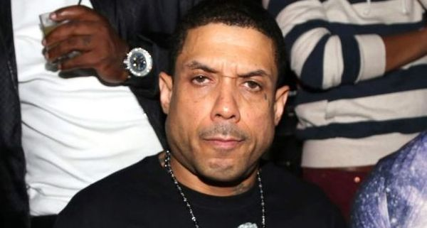 Benzino Facing 15 Years On Drug Charges