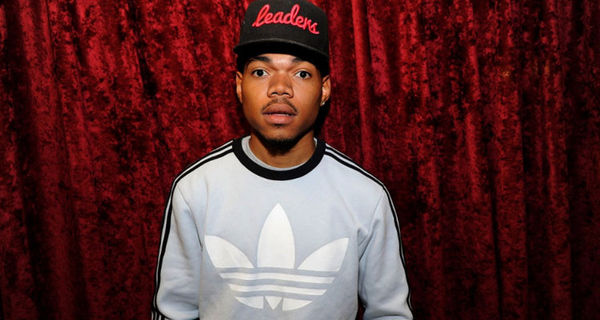 Chance The Rapper's First Child Is Born
