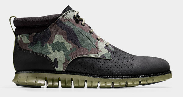 Cole Haan ZeroGrand Short Boot