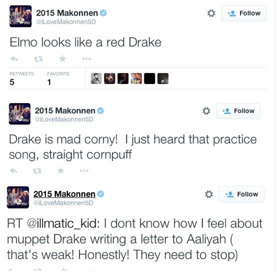 Drake tweet 3