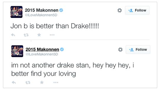 Drake tweet 4