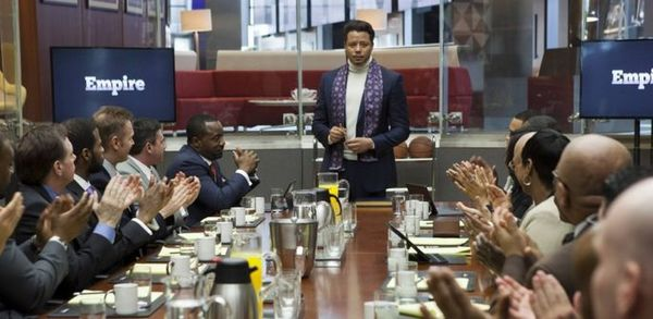 'Empire' Has Already Been Renewed For A Second Season