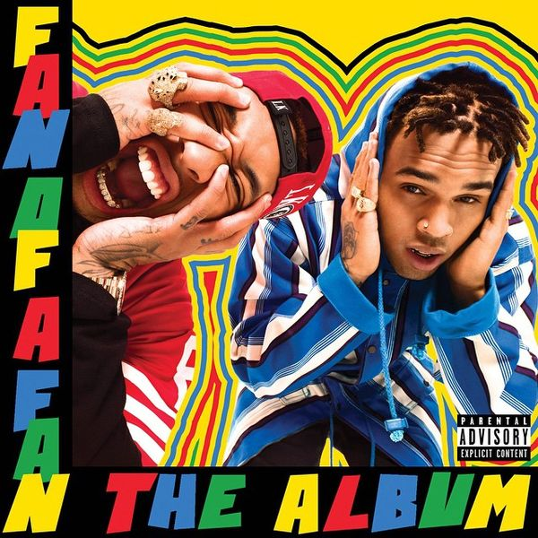 Chris Brown & Tyga Reveal 'Fan Of A Fan' Cover & Release Date (Update: Also Tracklist)