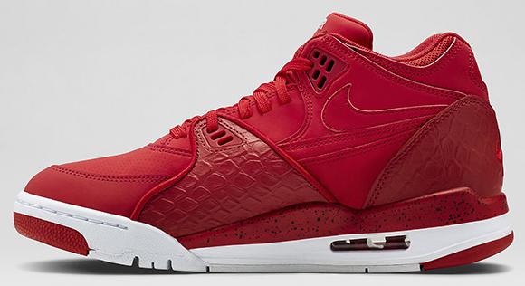"Nike Air Flight '89 ""University Red"""