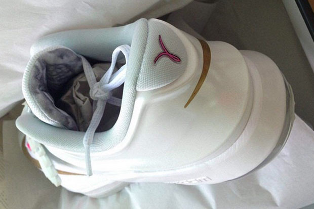 "KD 7 ""Aunt Pearl"""