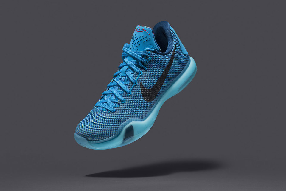 "Nike Kobe X ""5 AM Flight"""