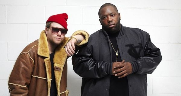Run The Jewels Releases 'RTJ3'