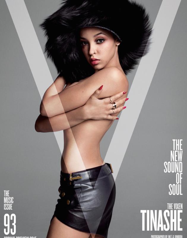 Tinashe V