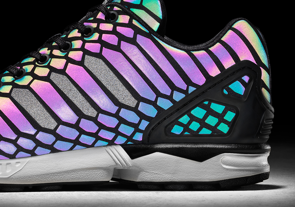 "adidas XENO ""Black Pack"" Collection"