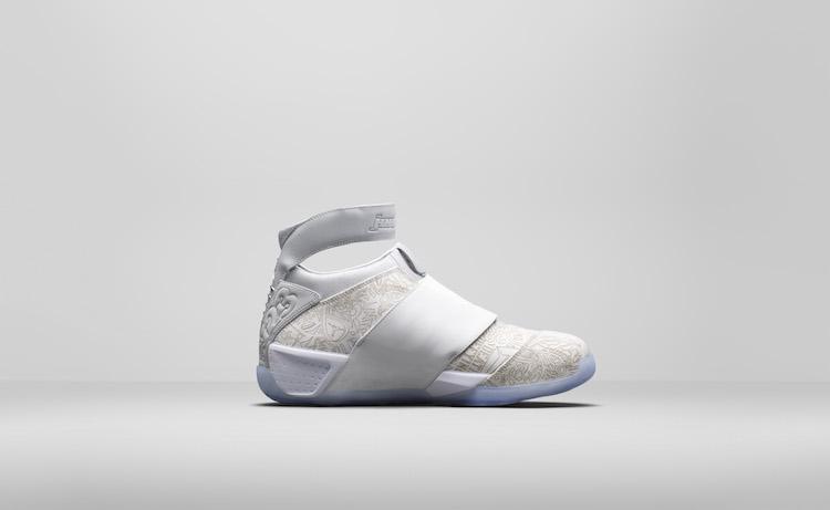 """Air Jordan 20 """"Laser"""""""