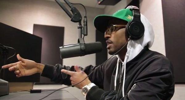 Big Sean's 'Dark Sky Paradise' To Open Strong, Double Chris Brown & Tyga's Album