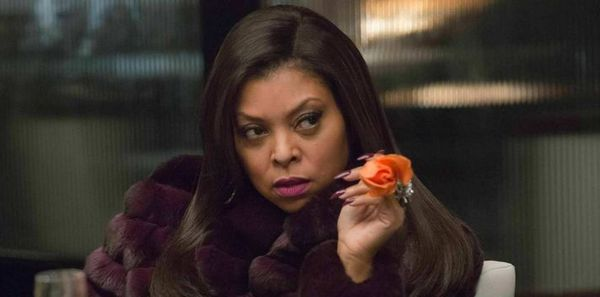 'Empire''s Cookie Based On Lil Kim, Foxy Brown & Salt-N-Pepa, Says Taraji P. Henson