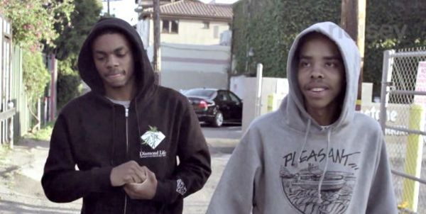 Earl Sweatshirt Going On 'Not Redy 2 Leave Tour' With Vince Staples and Remy Banks