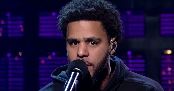 J. Cole Announces 2nd And 3rd Leg Of 'Forest Hills Drive' Tour And Big Time Tour Mates