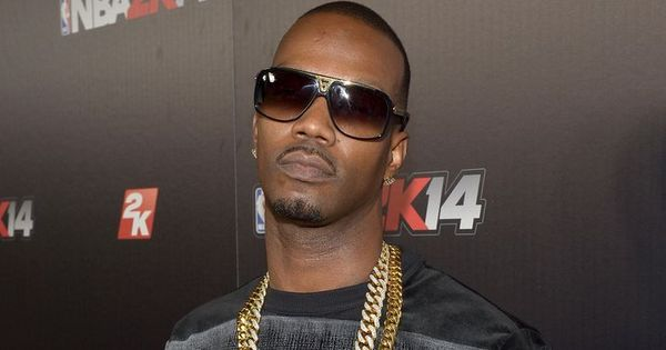 Juicy J's 'The Hustle Continues' Tour Dates