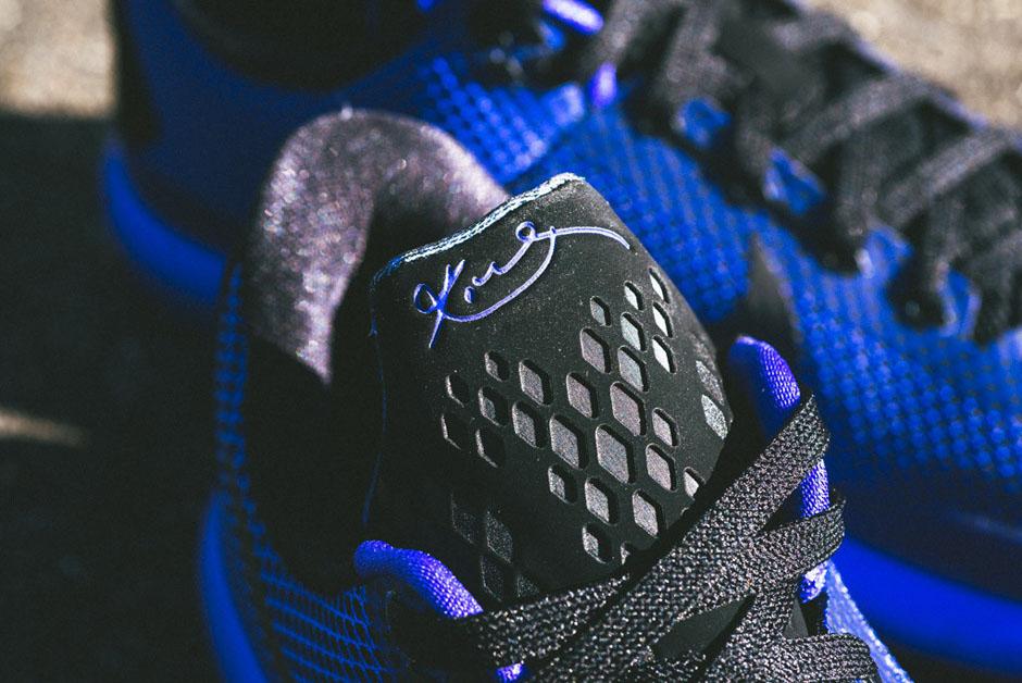 "Nike Kobe 10 ""Blackout"""