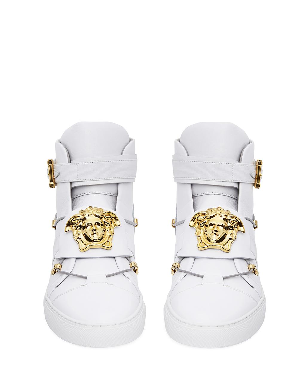 Versace 2015 Spring/Summer Footwear Collection